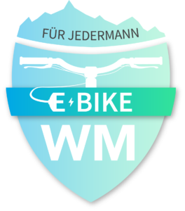 E-Bike WM Logo